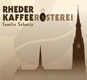 rheder-kaffeeroesterei